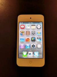 4th Generation IPod touch Suffolk, 23435