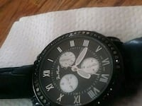 ????Genuine Joe Rodeo watch. Black ???????? Kershaw, 29067