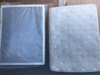 Mattress and boxspring UPR MARLBORO, 20774