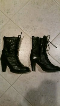 Women's Harley Davidson leather boots Port St. Lucie, 34985