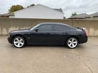 Dodge-Charger-2009 Eastpointe