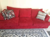 Couch. Look my profile. I m moving Tempe