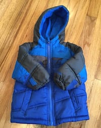 12mth PacificTrail winter jacket Portland, 97220