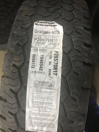 Selling everything from tires to transmissions to engines Elkridge, 21075
