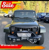 Jeep-Wrangler Unlimited-2007 Hasbrouck Heights