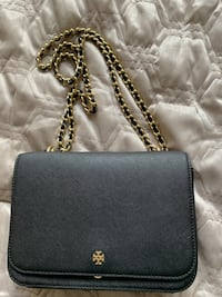 Tory Burch Black crossbody  Vaughan