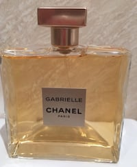 Botella de fragancia chanel gabrielle Madrid, 28034
