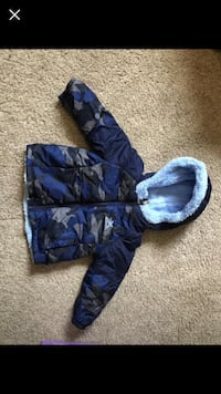 18 month winter clothes and jacket  Laurel, 20723