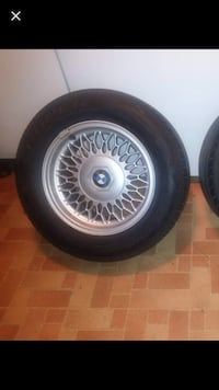 BMW car wheels for sale [all 4] Willimantic, 06226