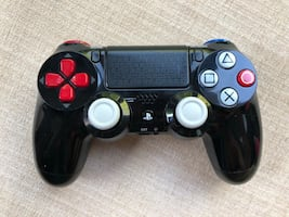 Discontinued limited edition Star Wars Controller