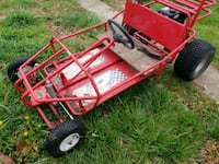 Full Suspension 6.5hp buggy new Woodbridge, 22191