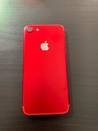 iPhone 7 Red 128gb Rogers NO Trades! Smith-Ennismore-Lakefield, K9J 7P3