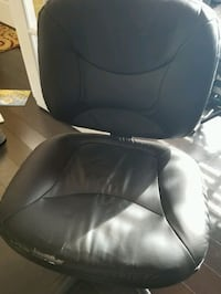Black Office Chair Frederick
