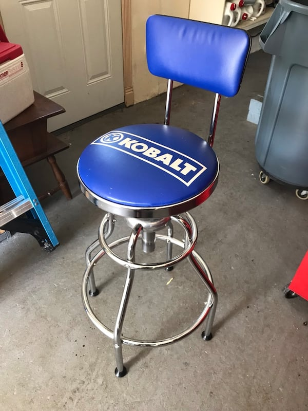 Sold Kobalt Stool In Virginia Beach Letgo