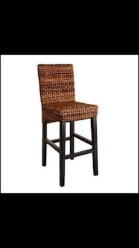 BRAND NEW PINE CANOPY COUNTER STOOL ***FREE DELIVERY*** London, N6H 0E6