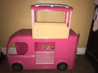 Barbie stuff get 3 free barbies with this purchase  Los Angeles, 90003