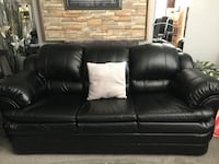 Sofa, Loveseat and Big Comfy Chair for Sale Mississauga, L5A 2G1