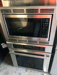 """Thermador 30"""" microwave combination  Fort Lauderdale"""