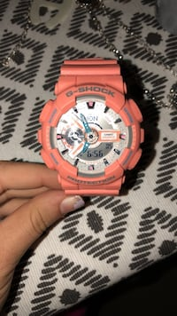 Peach g shock Knoxville, 37918