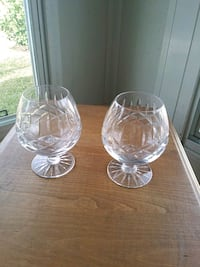 Lead Crystal Brandy Snifters West Covina, 91790