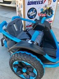 BRAND NEW Wild Thing 12volt power wheels  Westminster, 92683
