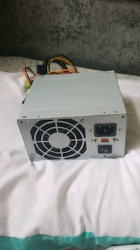 PC power supply 400w brand new  Norfolk, 23503