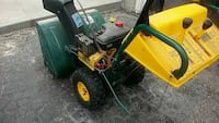 Great condition snow blower Kitchener, N2B 1L1