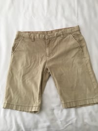 women's brown shorts Los Angeles, 90029