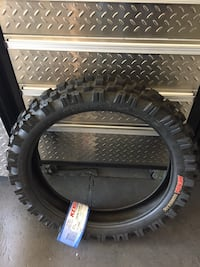 Dirt bike tire kenda  [PHONE NUMBER HIDDEN] M brand new