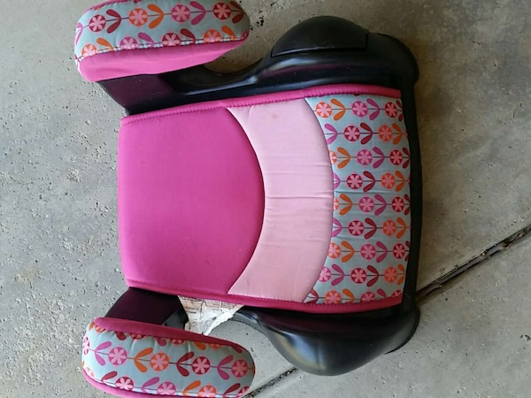Used Costco Booster Seat