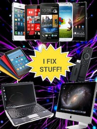 I fix devices!   Strongsville, 44149