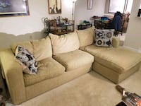 Sectional couch Sandy Springs, 30342