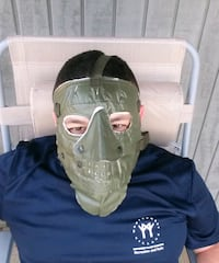 US Navy ECW Extreme Cold weater mask   Montgomery Village, 20886