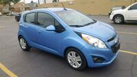 2014**Chevy Spark Chicago, 60629