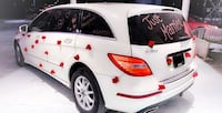 Wedding Car Decoration Available Now!! HURRY NOW DON'T MISS OUT Mississauga