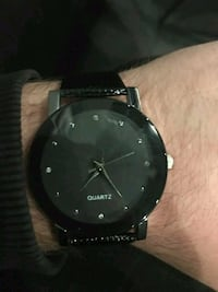 Brand New Stainless Steel Watch