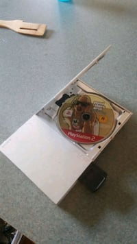 ($40 obo)PS2 Slim(Not great external condition) Martinsburg, 25405