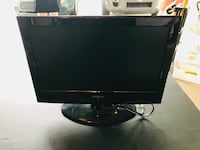 Insignia tv DVD player built in  Clermont, 34714