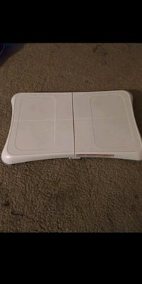 Wii fit bundle San Jose