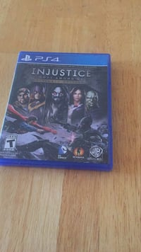 injustice  ultimate edition Woodbridge, 22193