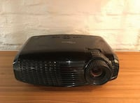 Optoma EH300 - 3D Projector Oslo, 0250