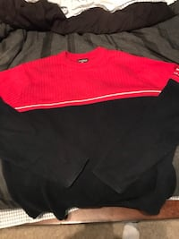 Polo sweat shirt Houston, 77345