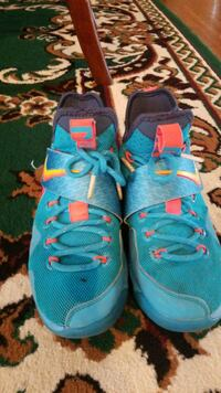 Size 5 youth Lebrons Heathsville, 22473