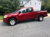 Nissan - Titan - 2004 Mc Lean, 22101