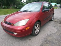 Ford - Focus - 2003 Laurel