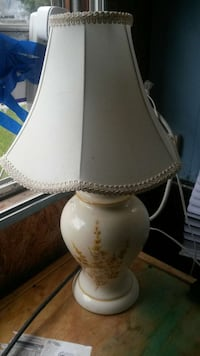 Small lamp  Frederick, 21701