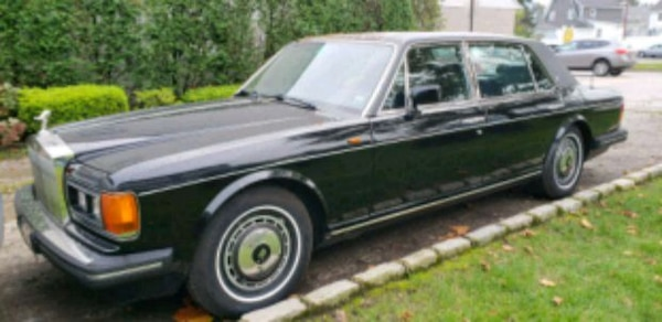 Used 1991 Rolls Royce Silver Spur 2 For Sale In Bellmore