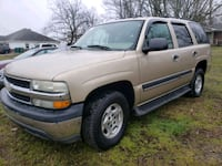 Chevrolet - Tahoe - 2005 Cabot