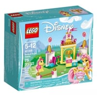 LEGO Disney 41144 Petite's Royal Stable ($20) Mississauga