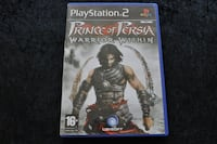 $5 Prince Of Persia (Warrior Within) For Playstation 2 Vancouver
